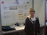 Ole Ribbeck: Mathematik/Informatik Hochgestuft 1. Platz Jugend forscht