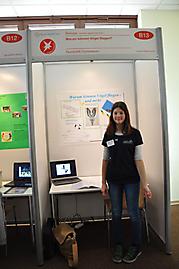 Leonie Piepenbring: Biologie Schüler experimentieren