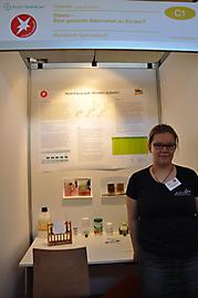 Freya Grundmann: Chemie 2. Preis Jufo