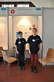 Henning Voß, Torben Voß: Arbeitswelt Schüler experimentieren