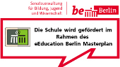 e-Education Berlin Masterplan