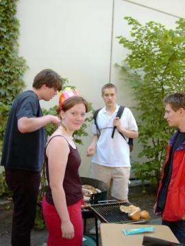 Abiturstatistik - Humboldt-Gymnasium Berlin-Tegel