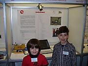 Paul Brachmann, Mert Acikel: Mathematik/Informatik Sonderpreis Schüler experimentieren