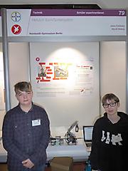 Henrik Hellwig, Julius Fuhrhans: Technik Schüler experimentieren,  Sonderpreis Experimente für zu Hause