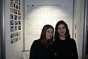 Charlotte Klar, Katharina Austermann: Physik Jugend forscht; 1. Preis + Teilnahme Landeswettbewerb +Ausstellung Lange Nacht der Wissenschaften
