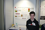 Johannes Hengstmann: Biologie Schüler experimentieren; 2. Preis + Abo Magazin Nature