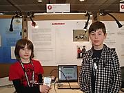 Paul Brachmann, Mert Acikel: Mathematik/Informatik 1. Platz Schüler experimentieren