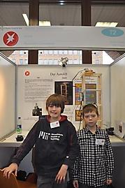 Anton Zeiler, Nils Franz: Technik 3. Platz