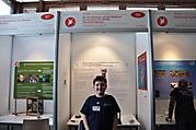 Felix Plamper: Biologie Schüler experimentieren