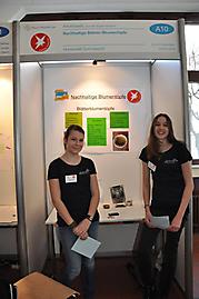 Martha Gerke, Anna Schellenberg: Arbeitswelt Schüler experimentieren